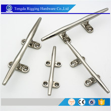 Sailboat Marine Rigging Hardware Stainless Steel Cleat Yacht Fittings Cleat
