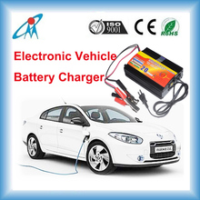 Portable Lead Acid Battery Charger For Electric Vehicle