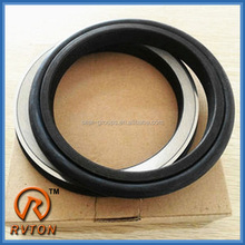 excavator bottom roller spare part ES-102 floating oil seal