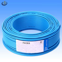 PVC Electrical 100m coiled cable