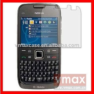 Laptop screen privacy filter for Nokia E73