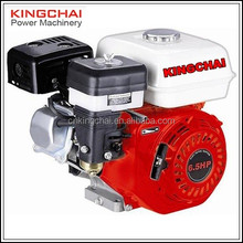 Gasoline Engine Honda Engine 5.5HP 168F For Pump and Generator