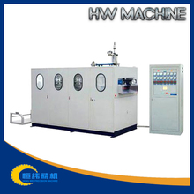 Best new plastic extrusion and thermoforming machine for cup & plate for sale