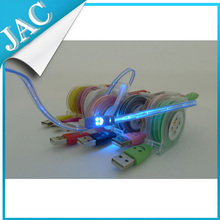 led charging for samsung usb cables