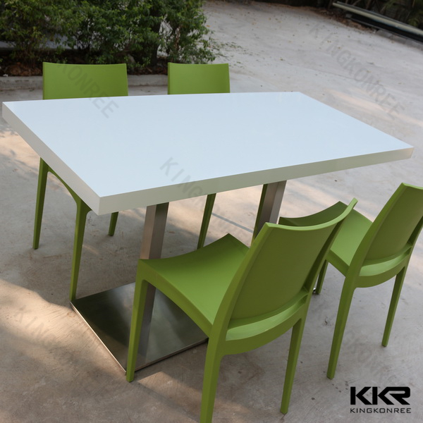 Dining Table Rotating Dining Table Long Narrow Dining Table Product On