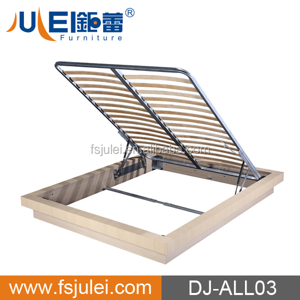 adjustable bed backrest steel bed bracket B22
