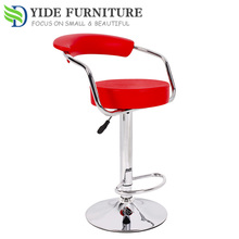 leather factory outlets bar chair bar stool bar stool with foot lifter