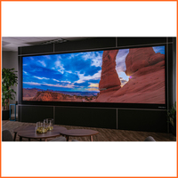 factory price with high solution 4k 46inch 2x4 narrow bezel tv video wall