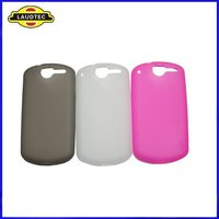 TPU Gel Case Cover for Huawei U8800