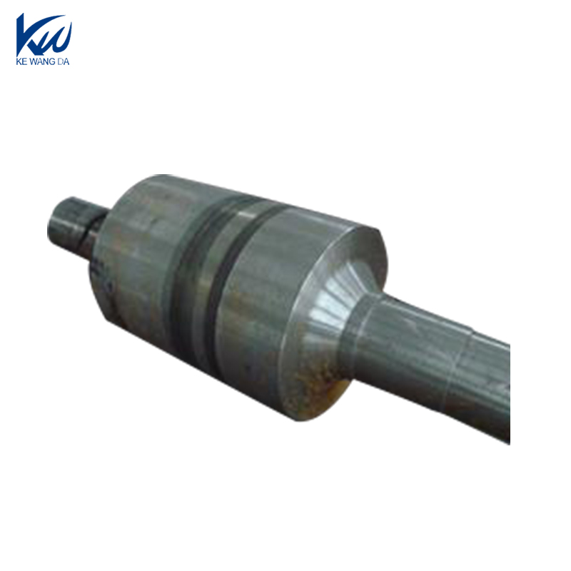 Chilled Casting structural forged steel mill roll
