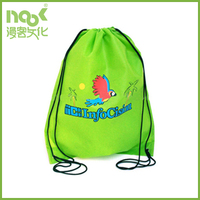 New foldable OEM cheap printed non woven shopping bag