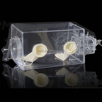 Lab Arcylic Vacuum Glove Box Wholesalers