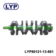 Crankshaft for engine parts for TOYOTA 2AZ 13401-28030