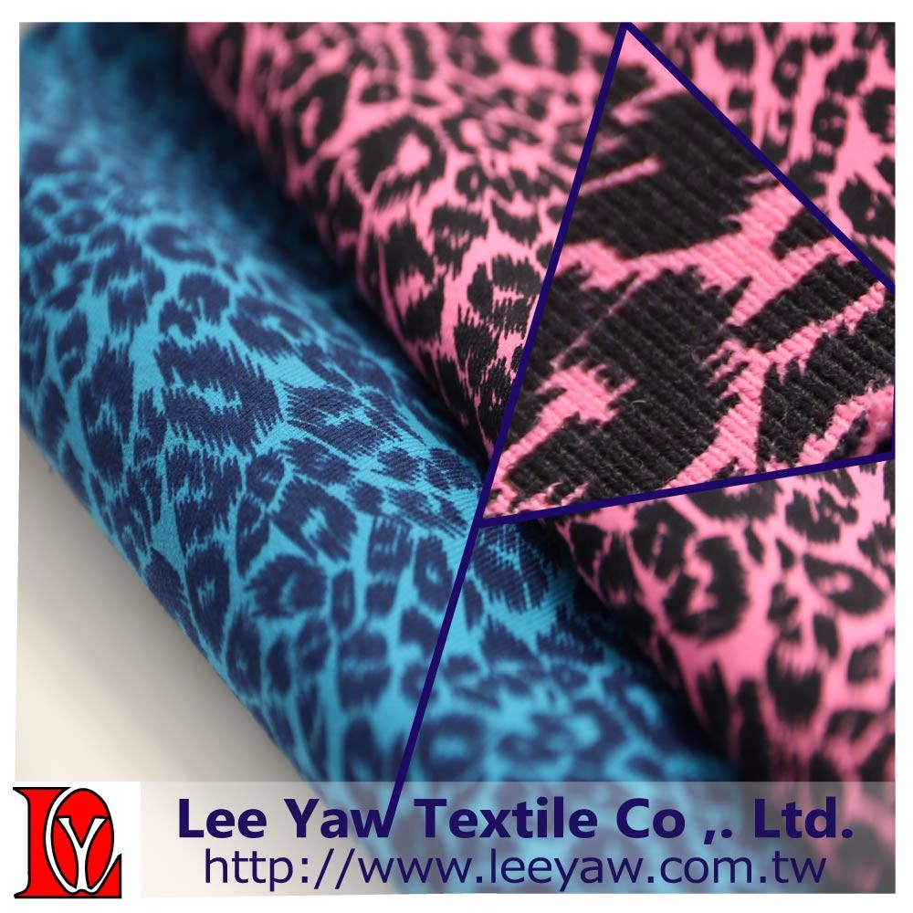 Nylon sportswear fabric with cotton touch, UV-CUT