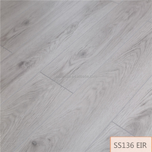 Beautiful Baroque Class32 Class33 Laminate Flooring / Teak Engineered Wood Flooring (Multi-layer, Durable, Beijing, Profession