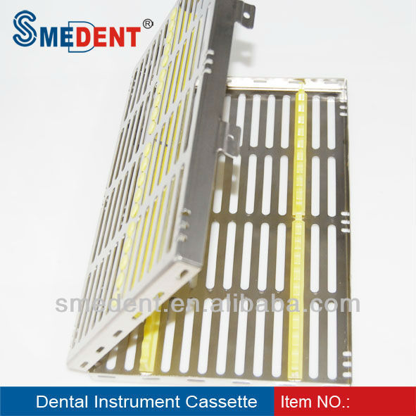 Cassette Dental Instruments