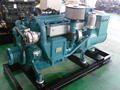 30kw to 150kw Deutz Marine Diesel Engine