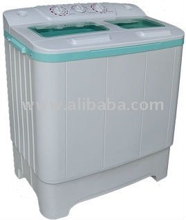 Twin tub washing machine5.5KG