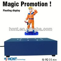 New invention ! magnetic floating toys, toys for children, kids plastic hammer toy