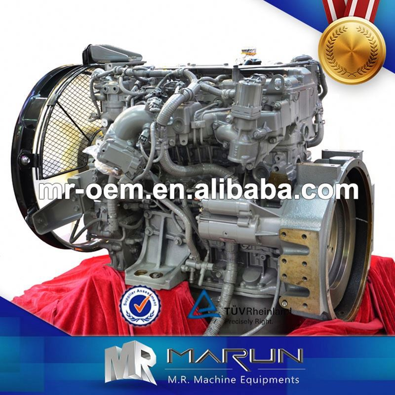 Nice Quality Good Prices Small Order Accept Rebuilt Engines