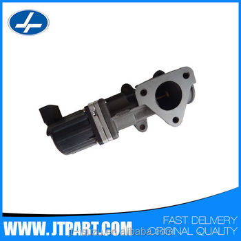 8981795480 for GENUINE electronic fuel injection EGR valve