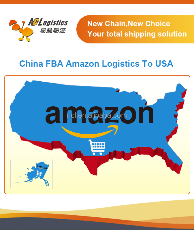 Amazon FBA private label shipping