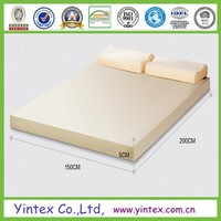 2015 Wholesale Luxurious Bed Sponge Mattress