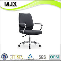 Durable new arrival slide seat ergonomic office chair