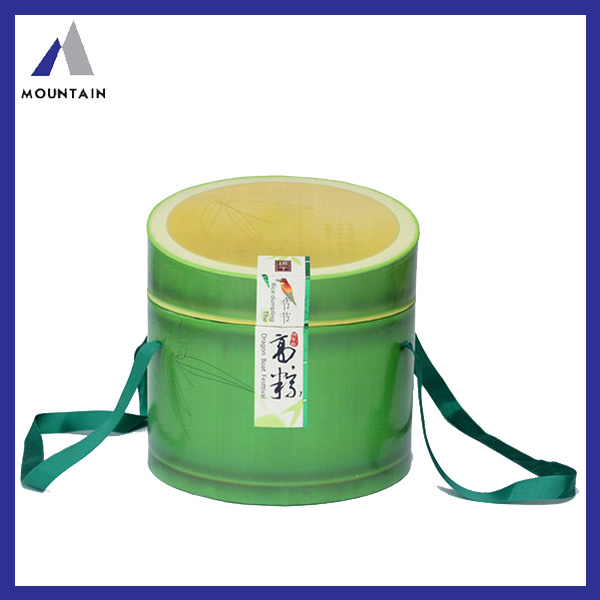 Mountain 2014 new product High quality customized made in china wooden tea box for sale