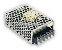 RS-25-24 Single Output Power Switching Supply 25W 24V 1.1A SMPS