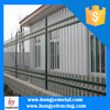 2000 mm H*4000 mm L And Beautiful High Iron Security Gates