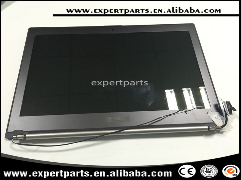"Tested working Whole 13.3"" lcd screen display assembly for Asus UX31E HW13HDP101 laptop"