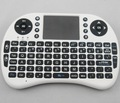 Hot sale Rii i8 2.4G Mini Wireless Keyboard and Mouse For Smart TV
