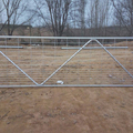 25NB Galvanised N-Stay Field Gate