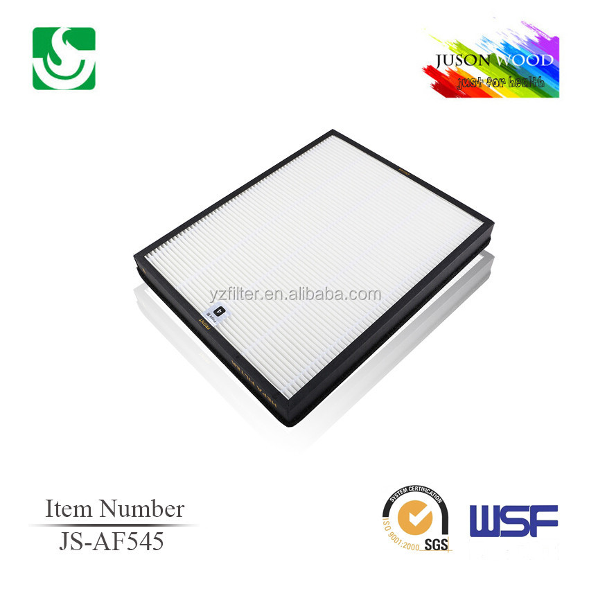 JS-AF545 brand new hot selling ceiling air diffuser filter