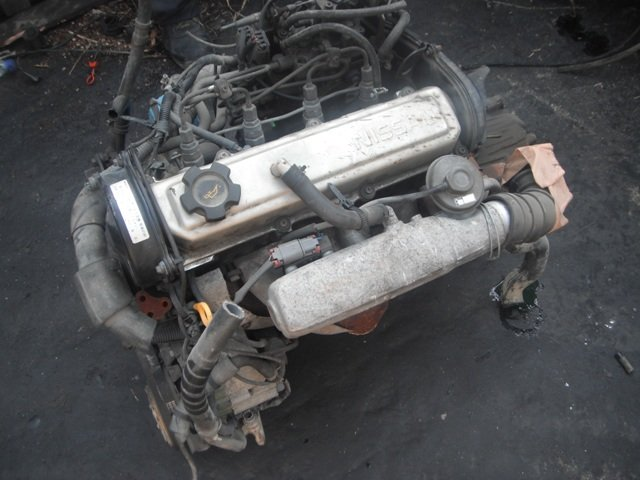 Used CD17 Engine for Nissan