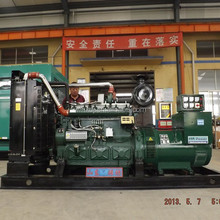 10KVA-2000KVA second hand diesel generator for hot sales