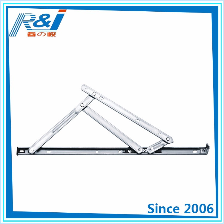 China wholesale top-hung stainless steel hinge for aluminium window