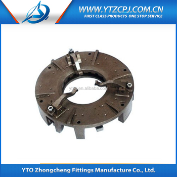 Auto Clutch Cover Assembly/ for Jinbei Haishi Clutch Cover