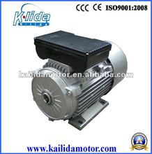 hollow shaft electric motor(b3 mounting )