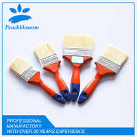 Wholesale China Wooden Handle Paint Brush Natural Bristles Cheap Price