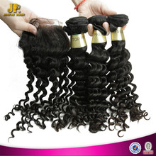 2016 Beautiful JP Hair Brazilian Good Quality Hair Extensions For Cheap
