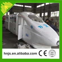 china amusement parks and shopping mall/indoor&outdoor Kids Riding Trackless mini Electric tourist Fun Train