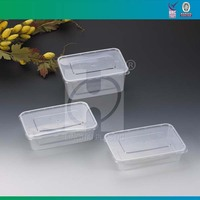 Injection Food Packaging Lunch Box