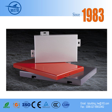 2.5mm Light Weight Aluminum Solid Panel aluminum ceiling panel aluminum panel
