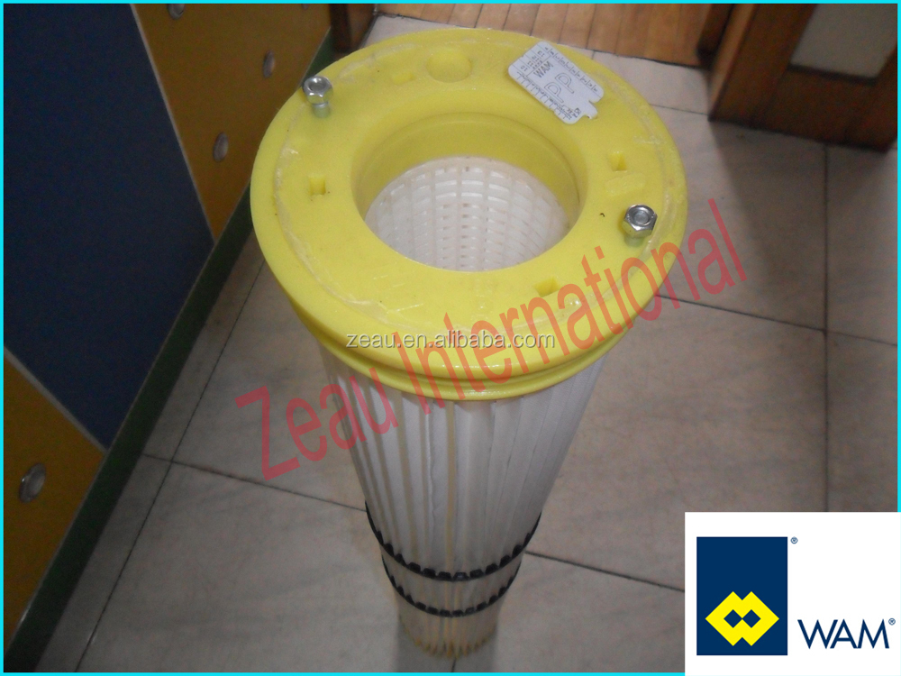 original WAM Filter Cartridge for Dust Filter