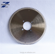 350*75*4.4, Z=84 electric motor table saw blade