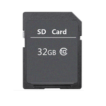Wholesale High Quality Micro Class10 U1 32GB SD Memory Card