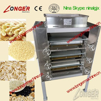 Roasted Peanut/Soy bean/Walnut/Almond/Sesame/Pistachio Nuts Particle/Powder Grinding Machine