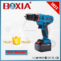 BOXIA small electric power hand drill machine electric